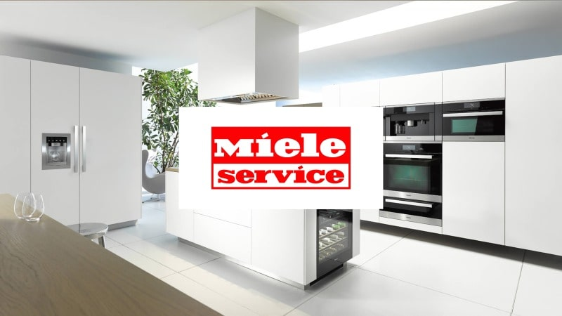 Сервисный центр Miele Service